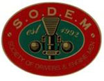 Society Of Drivers and Engine Men